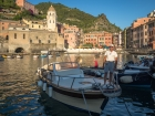 FOTO - Vernazza Water Taxi